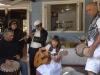 Batizado Santhiago Couto l 2012 l Restaurante Passaggio - Macacos/MG
